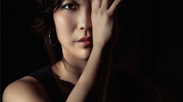 Die verspielte Virtuosin: Claire Huangci begeistert am Pfingstfestival