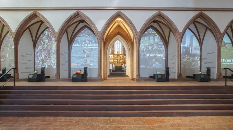 Ein Sprung nach vorn: Endlich eine neue Dauerausstellung zur Basler Geschichte