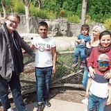 «Co-Piloten»: Ein Projekt der Caritas hilft Flüchtlingen im Alltag