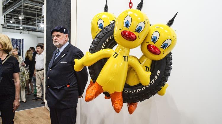 Zu wenig Mitglieder: Der Basler Galeristen-Verein löst sich auf