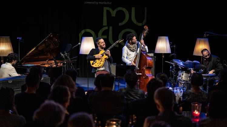 Muri als Babylon des Jazz
