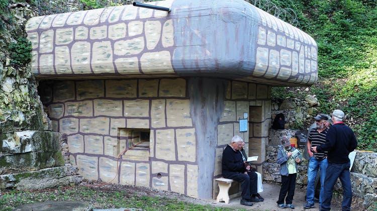 «Unglaublich, welche Dimensionen diese Anlagen hatten» – Bunker-Welt zieht Tausende in den Bann
