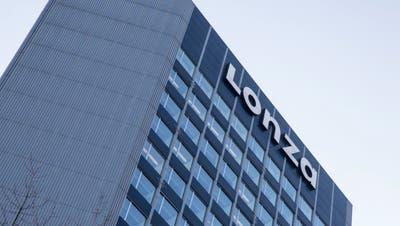 Lonza übernimmt Produktionsanlage von Novartis