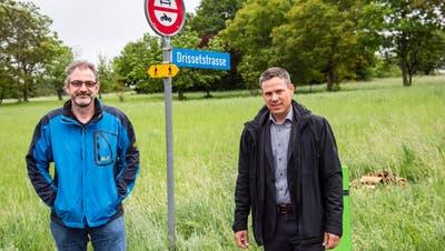 Bizarrer Streit im Schwarzbubenland – ein Dorf zofft sich um seinen Werkhof