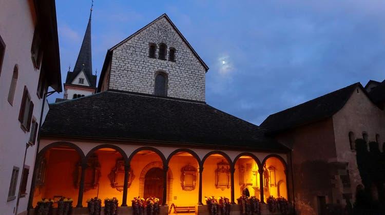 Naturfreunde Oberfreiamt: Jahresabschluss in Schaffhausen und...