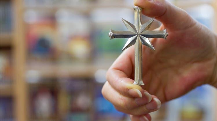 Kandidatin für die Schulpflege steht der Scientology nahe