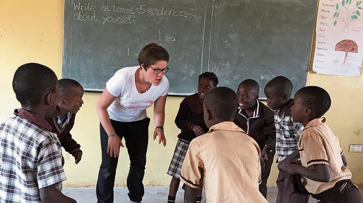 Aus Angst vor Unruhen: Villnacherin reist wegen Coronavirus aus Sambia ab