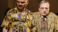 Theater in Allschwil: Medien und zweifelhafte Helden