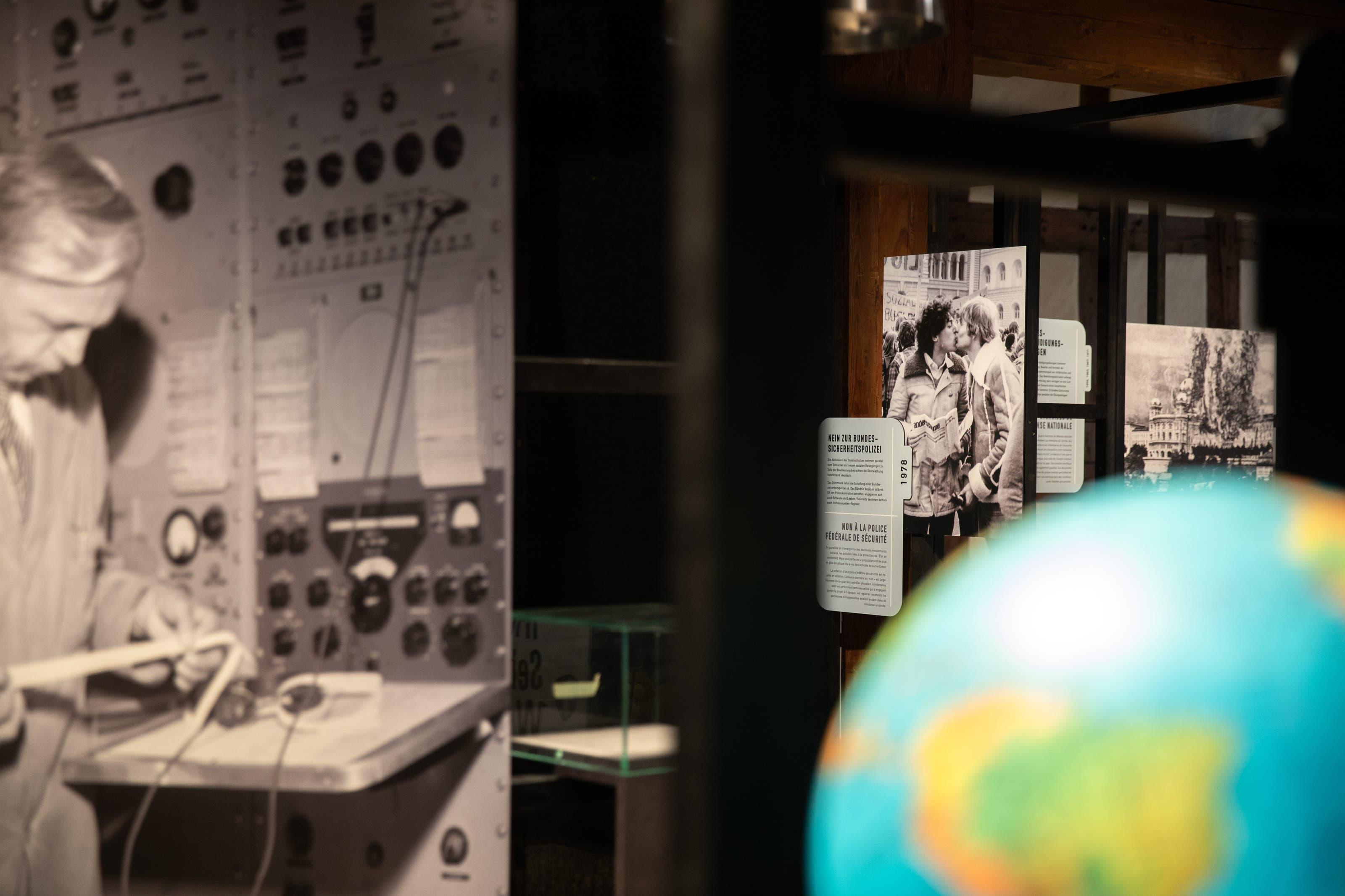 Museum Altes Zeughaus Ausstellung P-26
