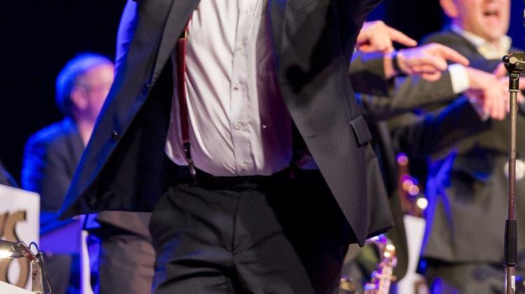 Vier Jahrzehnte Tanz und Trubel: Wie Pat's Big Band zu einer Basler Institution wurde
