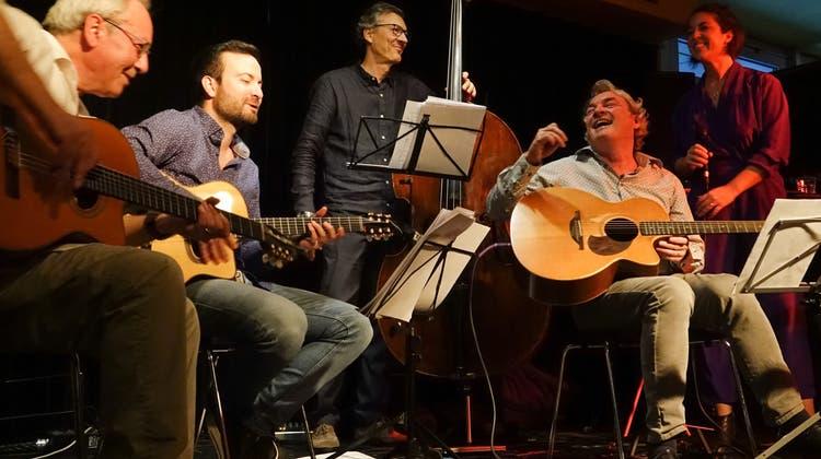 Nach wie vor auf Augenhöhe: Tonic Strings feiern ihr 30-Jahr-Jubiläum