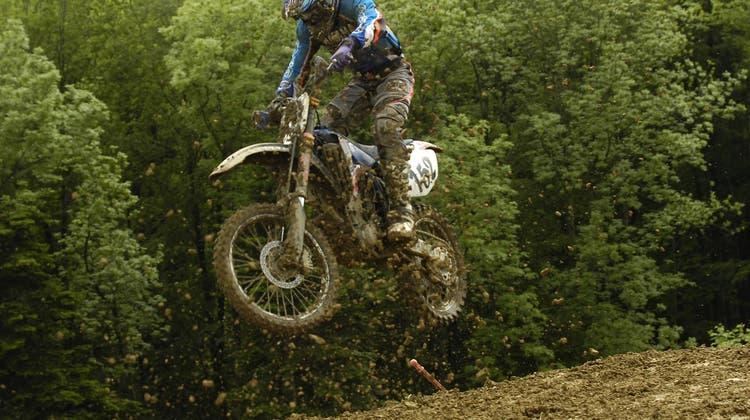 «Unangenehm aufheulender Lärm»: Nachbarn der Motocrosspiste beklagen sich