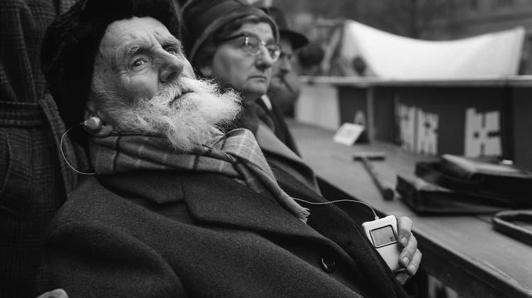 Der bedeutendste Schweizer Bauernführer war ein Stadtbasler – aber kein Freund des Städtischen