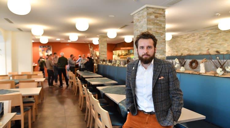 Co-Gewerbe-Präsident fordert für die Gastrobetriebe: «Lieber später öffnen, dafür richtig»