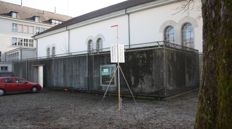 Geplatzter Reithallen-Anbau kostete viel, neues Projekt wird günstiger