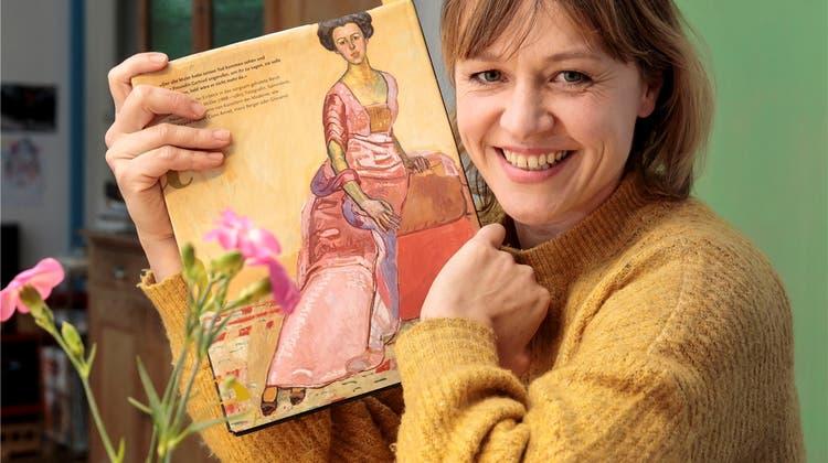 «Sie war einfach eine coole Socke»: Solothurnerin verkörpert Gertrud Dübi-Müller