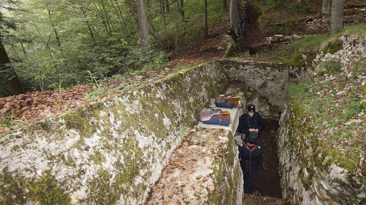 «Bestrebungen zur Unterschutzstellung gibt es auf Solothurner Seite nicht»