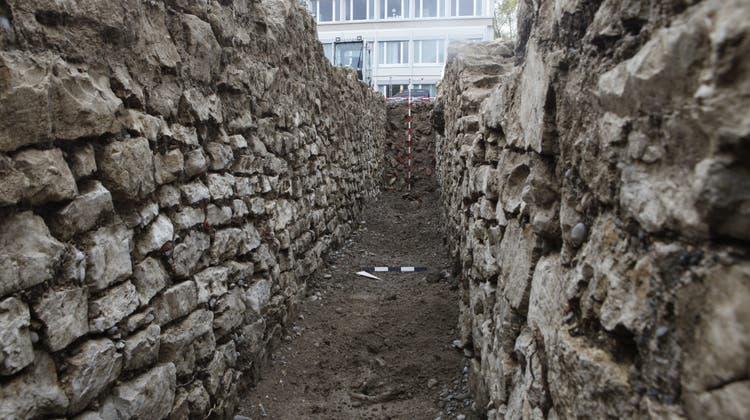 «Damit konnten wir nicht rechnen»: Archäologen machen in Vindonissa eine wichtige Entdeckung