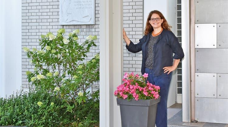 Neue Präsidentin der Evangelischen Frauen Schweiz ist in Olten daheim