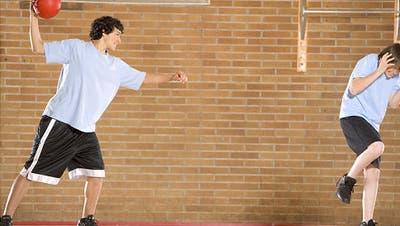 «Völkerball ist wie legales Mobbing» – Forscher fordern Ende des Schulsports