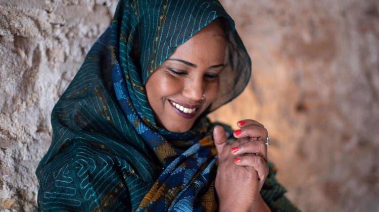 Aziza Brahim: Eine Stimme gegen das Unrecht