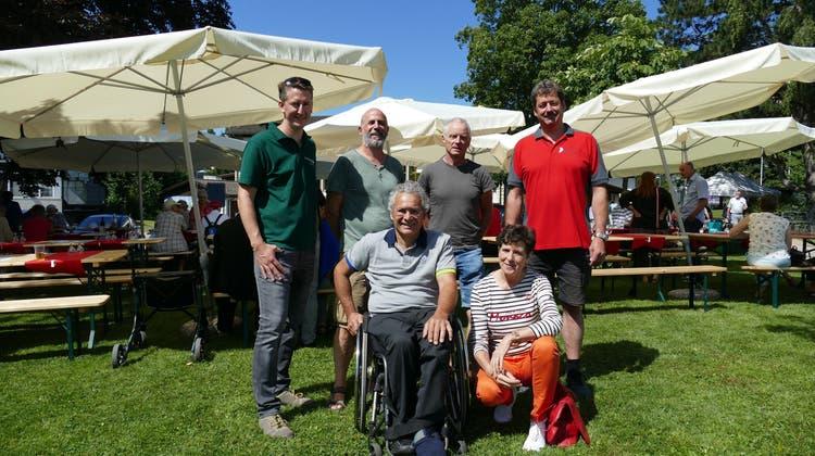 1. August-Feier in Langendorf: «Nicht Jagd auf Besitz und Macht»