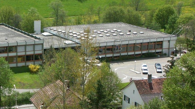 Brühl-Flachdächer in Mümliswil werden saniert