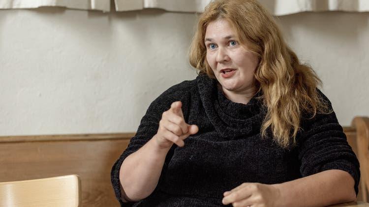 Eine Frau redet sich ins Elend: Pfarrerin mischte bei einem rechtsextremen Anti-Islam-Blog mit