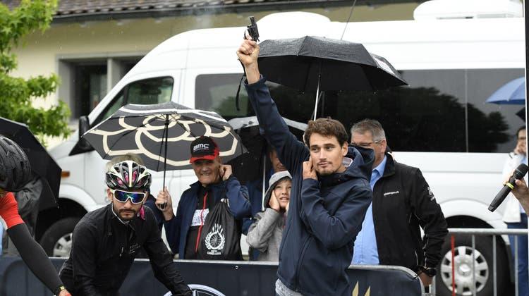 Cancellara und Co. auf dem Rad mit Hobbyfahrern: «Die Stars mal live sehen und erleben»