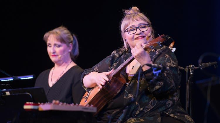 Dodo Hug erhält den Kulturpreis des Kantons Zürich