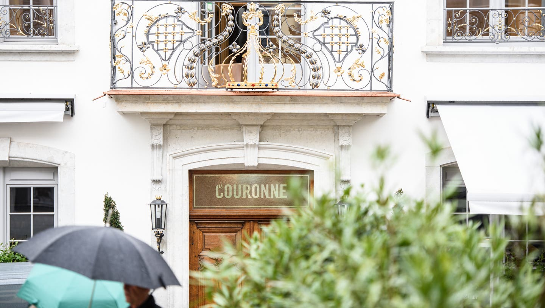 Solothurner Architekturbüro: «Die Couronne ist unser Haus geworden»