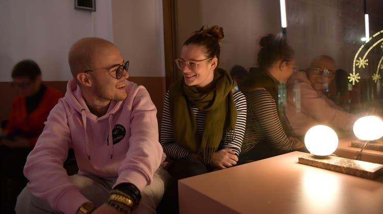 Ein Paar geht viral: Diese zwei Basler Medienmacher schaffen ein Magazin für ihre Generation