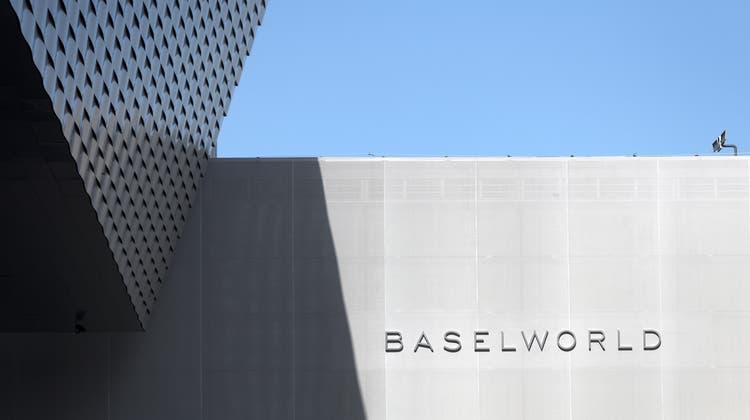Baselworld findet dieses Jahr nicht statt – Messe auf 2021 verschoben