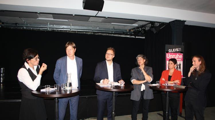 AL-Kantonsrätin Huonker: «Kultur ist ein Stiefkind in der Politik»