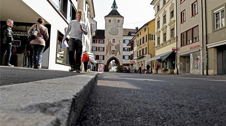 Liestal schluderte – freie Fahrt für Stedtli-Anwohner