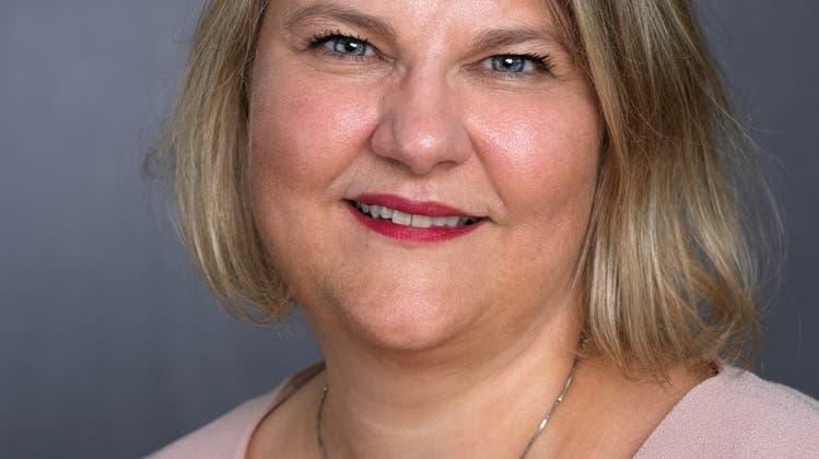 Neue Kantonsärztin: Yvonne Humbel wird Nachfolgerin von Martin Roth