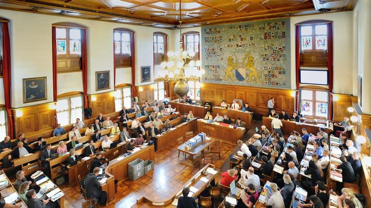 Gemeinderatssitzung wegen Corona-Virus abgesagt – Ratssaal zu klein