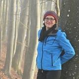 Neue Kreisförsterin: «Natürlich kann ich einen Baum fällen»