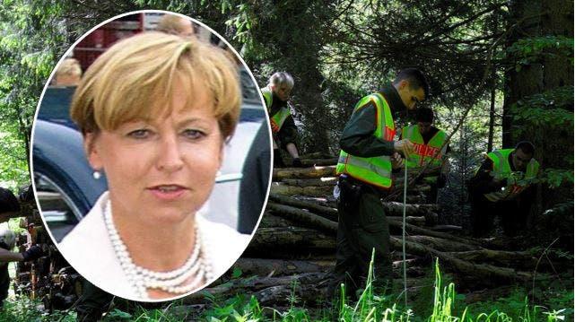 Rätselhafter Mordfall Maria Bögerl: Polizei sieht 10 Jahre danach noch viele Ermittlungsansätze