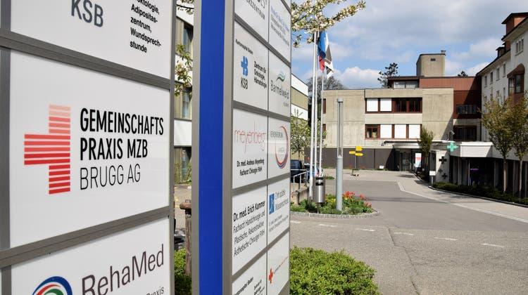 Das Medizinische Zentrum Brugg erhält drei neue Verwaltungsräte