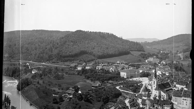 Von der Vorstadt bis zum Liebenfels: Die Geschichte des Chrüzliberg-Quartiers