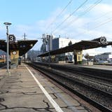Nationalrat stellt Weichen für Bahnausbau in Winterthur