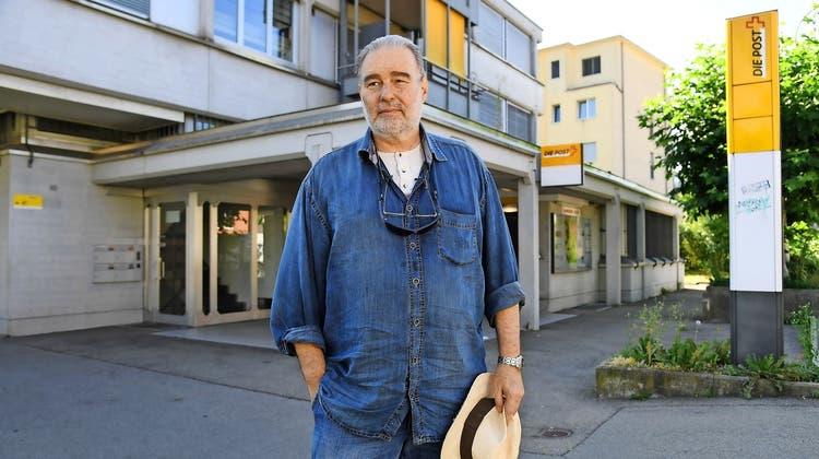 Ex-Posträuber Rudolf Szabo: «Ich war ein Monster»