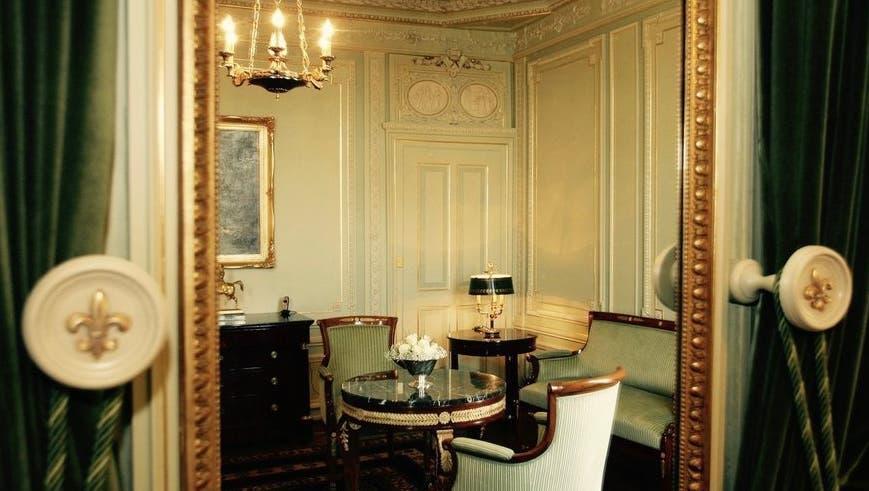 Jubel und Ernüchterung in Gastro-Basel: Trois Rois Hotel des Jahres, «Les Quatre Saisons» schliesst