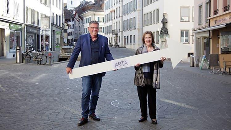 Starkes Ja zur Bühne Aarau: Die Theaterszene erhält ein neues Flaggschiff