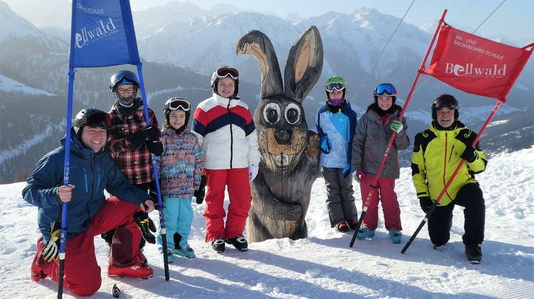 Bellwald ist (immer) eine Skiwoche wert!