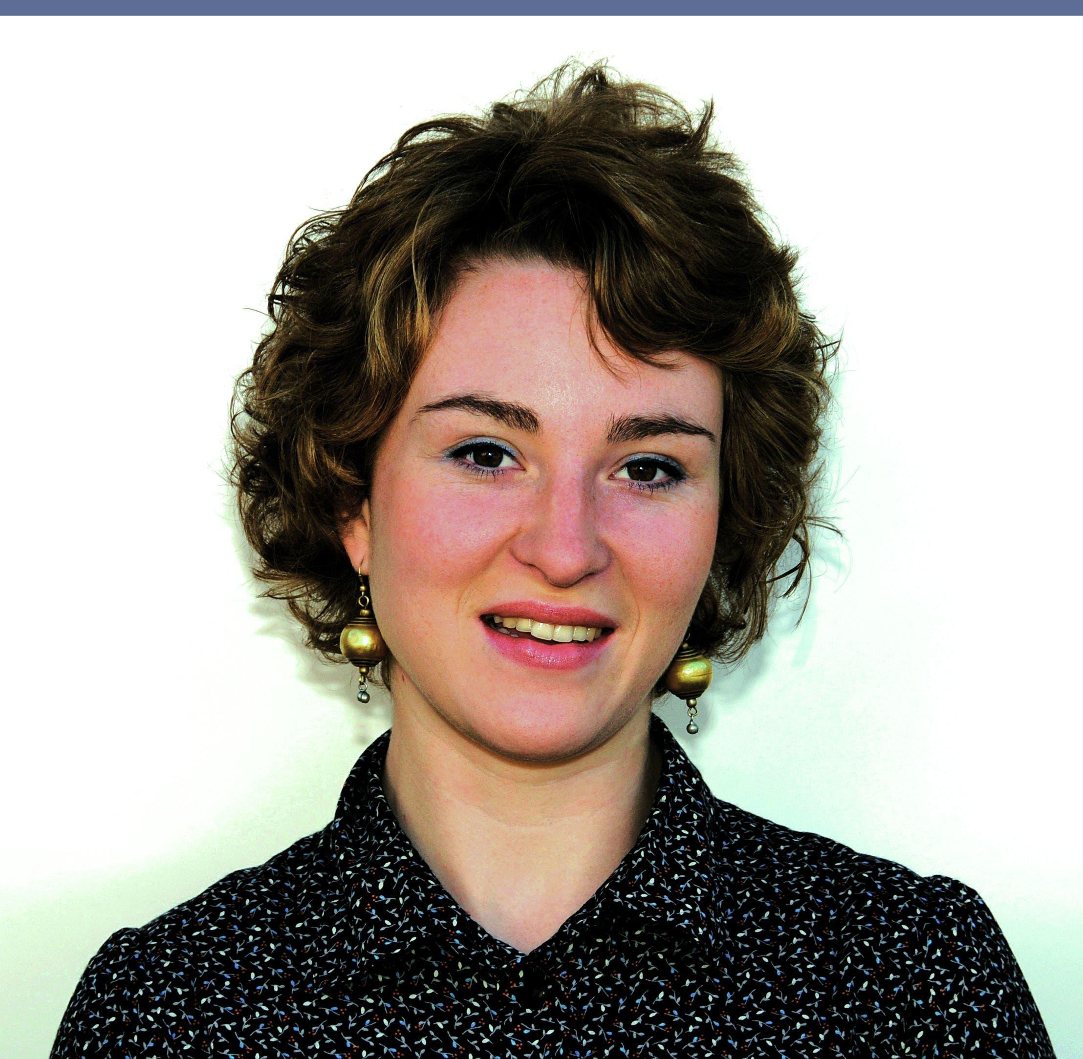 Irène Kälin, geboren 1987 in Lenzburg, studierte Islamwissenschaft und Religionswissenschaften an der Universität Zürich. In die Politik rutschte sie nebenbei, sie wollte sich engagieren. «Ich hatte schon immer ein Problem mit Ungerechtigkeiten, ich wollte etwas dagegen tun.»