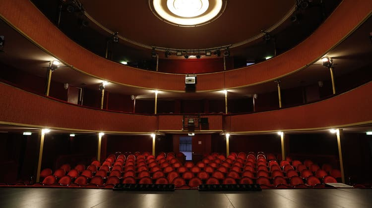 Saison im Stadttheater startet mit Donizetti's Oper