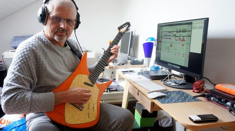 «It sounds fantastic»: Seine Musik aus dem Dachzimmer kommt bei Kritikern gut an