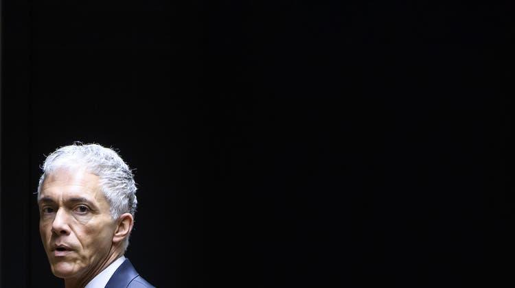 Michael Lauber versprach die perfekte Bundesanwaltschaft – geblieben ist ein Scherbenhaufen
